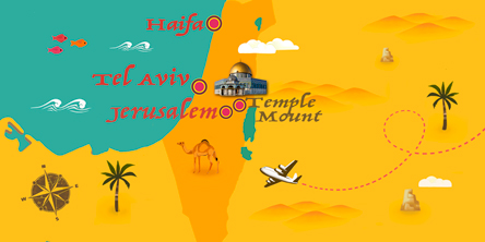 Temple Mount tour packages - All inclusive travel Exoticca