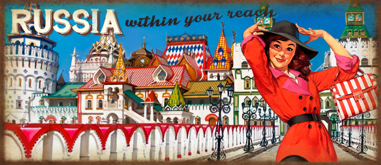 dating tours russia