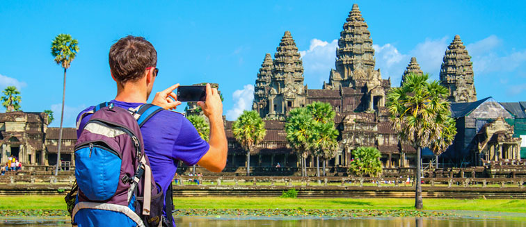 Angkor Photo Festival