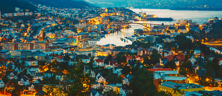 Bergen International Music Festival