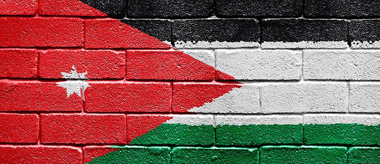 Jordanian Independence Day