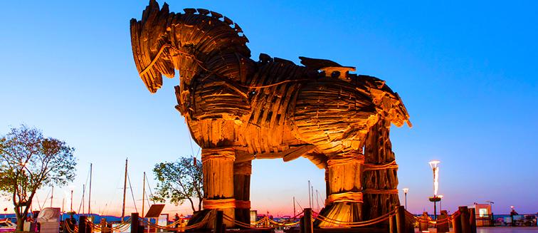 Trojan Festival
