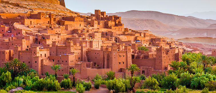 Morocco Private Tour - Ait Ben Haddou