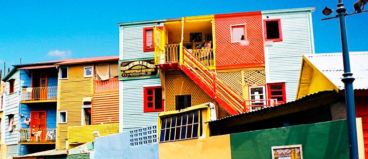 Barrio de Boca