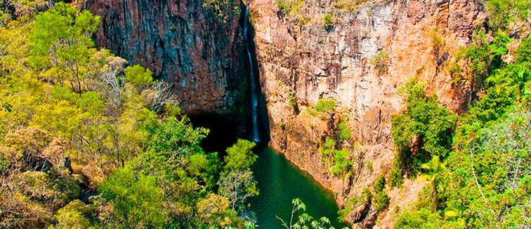 Darwin and Kakadu National Park