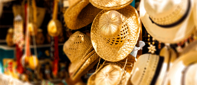 Cuban Hats