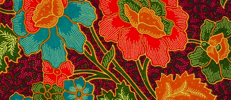Fabrics & Clothes