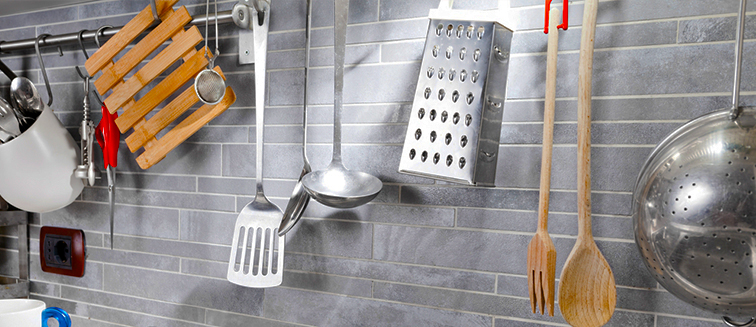 Norwegian Design Items